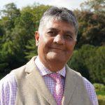 Raj Gandhi, Corporate Treasurer Course Director